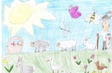 Húsvéti rajzverseny